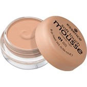 Essence - Makijaż - Soft Touch Mousse Make-up