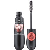 Essence - Rímel - Bye Bye Panda Eyes  Volumizing & Defining Mascara