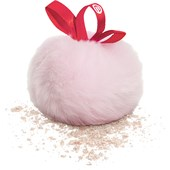 Essence - Brushes - Body Shimmer Puff