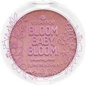 Essence - Powder & Rouge - BLOOM BABY, BLOOM! Blushlighter