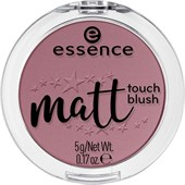 Essence - Puuteri ja poskipuna - Matt Touch Blush