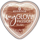 Essence - Cipria e fard - My Glow Passion Blush