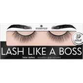 Essence - Wimpern - Lash Like A Boss Flase Lashes