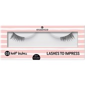 Essence - Cils - Lashes To Impress