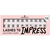 Essence - Øjenvipper - Lashes to Impress