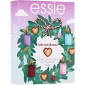 Essie - Nail Polish - Advent wreath
