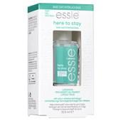 Essie - Nagellack - Base Coat Here To Stay