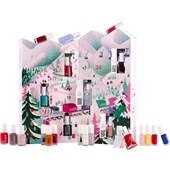 Essie - Nagellack - Adventskalender