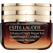 Estée Lauder - Soin pour les yeux - Advanced Night Repair Eye Supercharged Complex Synchrone Recovery