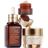 Estée Lauder - Ansigtspleje - Advanced Night Repair Set