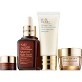Estée Lauder - Cura del viso - Advanced Night Repair Set