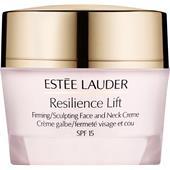 Estée Lauder - Gezichtsverzorging - Resilience Lift Firming & Sculpting Cream