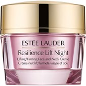 Estée Lauder - Facial care - Resilience Lift Night Lifting/Firming Face and Neck Creme