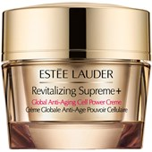 Estée Lauder - Ansigtspleje - Revitalizing Supreme Plus Global Anti-Aging Creme
