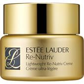 Estée Lauder - Cuidado Re-Nutriv - Lightweight Cream