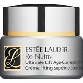 Estée Lauder - Re-Nutriv care - Ultimate Lift Age Correcting Cream