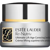 Estée Lauder - Re-Nutriv-hoito - Ultimate Lift Age Correcting Cream Rich