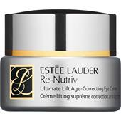 Estée Lauder - Re-Nutriv care - Ultimate Lift Age Correcting Eye Cream
