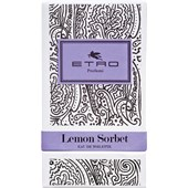 Etro - Lemon Sorbet - Eau de Toilette Spray