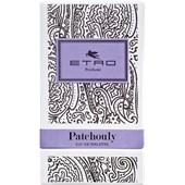 Etro - Patchouly - Eau de Toilette Spray