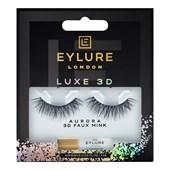 Eylure - Eyelashes - Luxe 3D Aurora Lashes