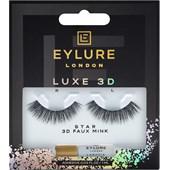 Eylure - Wimpern - Wimpern Luxe 3D Star