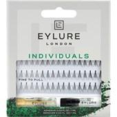 Eylure - Eyelashes - Lashes Pro Individuals Fine to Full