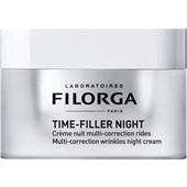 Filorga - Gesichtspflege - Time-Filler Night