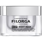 Filorga - Masks - NCEF Night Mask