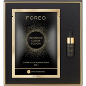 Foreo - Intelligent Treatment with Masks - Caviar Youth Renewal Mask