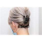 Hairdressing accessories - Face masks - Maskenhalter