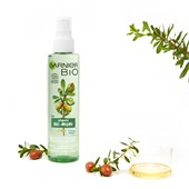 GARNIER - Garnier Bio - Bio-Argan Feuchtigkeitsspendendes Gesichts-Pflege-Spray