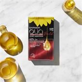 GARNIER - Olia - Intensives Rot