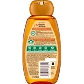 GARNIER - Wahre Schätze - Argan- & Camelia-Öl Shampoo