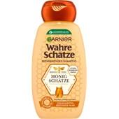GARNIER - Wahre Schätze - Honig Geheimnisse Shampoo