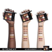 GIVENCHY - MAQUILLAJE DE OJOS - Eyeshadow Palette