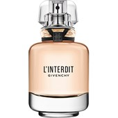 GIVENCHY - L'INTERDIT - Eau de Parfum Spray