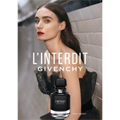 GIVENCHY - L'INTERDIT - Eau de Parfum Spray Intense