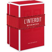 GIVENCHY - L'INTERDIT - Limited Edition Eau de Parfum Spray