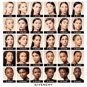 GIVENCHY - TÓNOVANÝ MAKE-UP - Prisme Libre Skin-Caring Glow Foundation