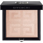 GIVENCHY - Complexion - Teint Couture Shimmer Powder