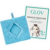 GLOV - Abschmink- Handschuh - Makeup Remover Bouncy Blue