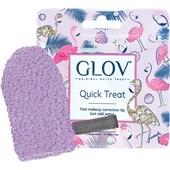 GLOV - Abschmink- Handschuh - Quick Treat Verry Berry