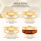 GUERLAIN - Abeille Royale Anti Aging Pflege - Mattifying Day Cream