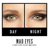 GUERLAIN - Augen - Mad Eyes Contrast Shadow Duo Stick