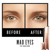 GUERLAIN - Augen - Mad Eyes Mascara