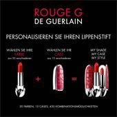 GUERLAIN - Lippen - Rouge G Refill