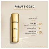 GUERLAIN - Complexion - Parure Gold Fluid Foundation