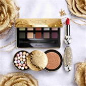 GUERLAIN - X-Mas Look 2020 - Golden Bee Palette