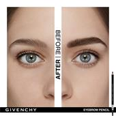 GIVENCHY - AUGEN MAKE-UP - Eyebrow Pencil